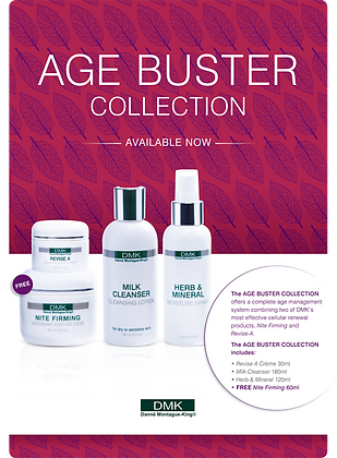 The Age Buster Collection