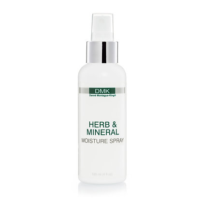 Herb and Mineral Moisture Spray