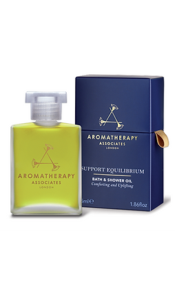 Support Equilibrium Bath & Shower Oil