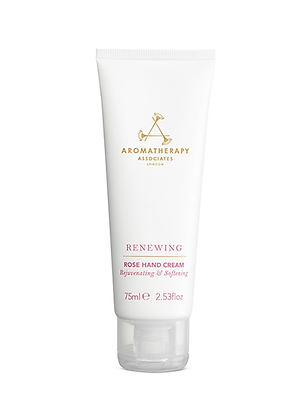 Renewing Rose Hand Cream