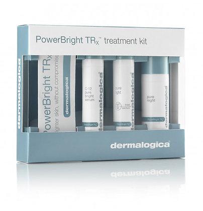 Power Bright Treatment Kit