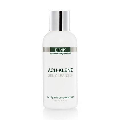 Acu-Klenz Gel Cleanser