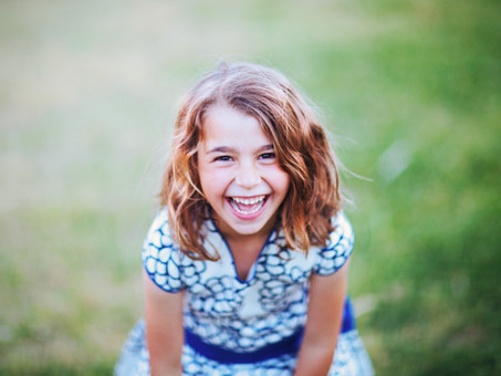 How to Raise Your Daughter Without Gender Bias