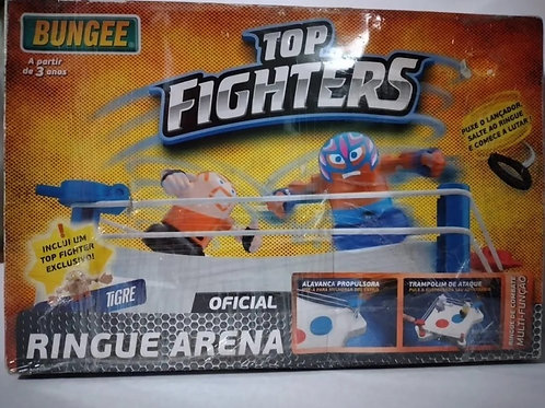 Arena Ringue Top Fighters Bungee Infantil