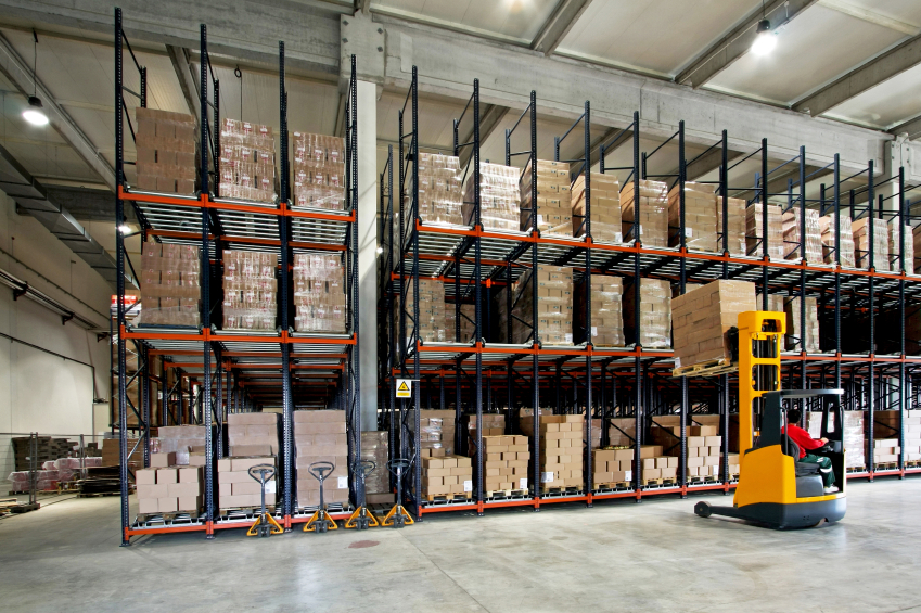 Centralized Order Fulfillment