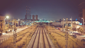 UAE rail expansion part of regional ambition