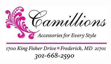 Camillions Frederick