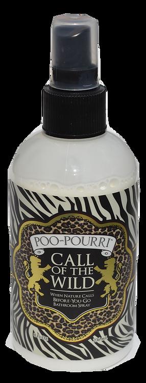 Poo-Pourri Call of the Wild 8oz.