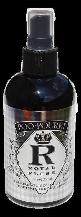 Poo-Pourri Royal Flush 8oz.