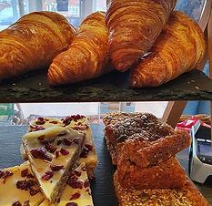 Croissants and Flapjacks