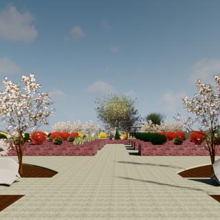 Centro de esperanza flower beds_1.png