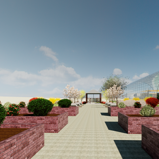 Centro de esperanza flower beds_2.png