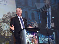2016 BOMA International Convention