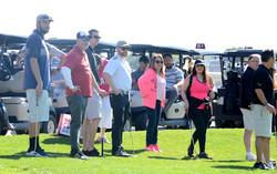 2017 BOMA Golf Tournament