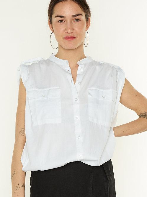 Boyish Shirt Stone