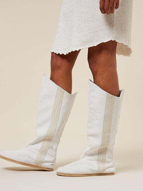 High Jogg Boots