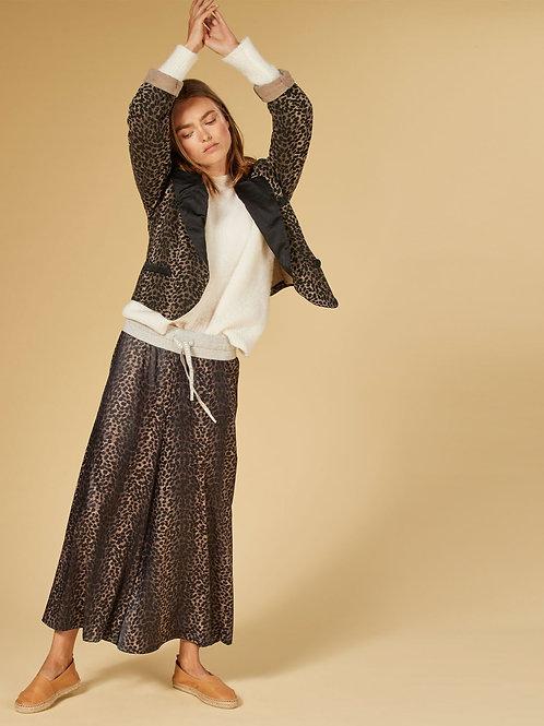 Skirt Leopard Camo