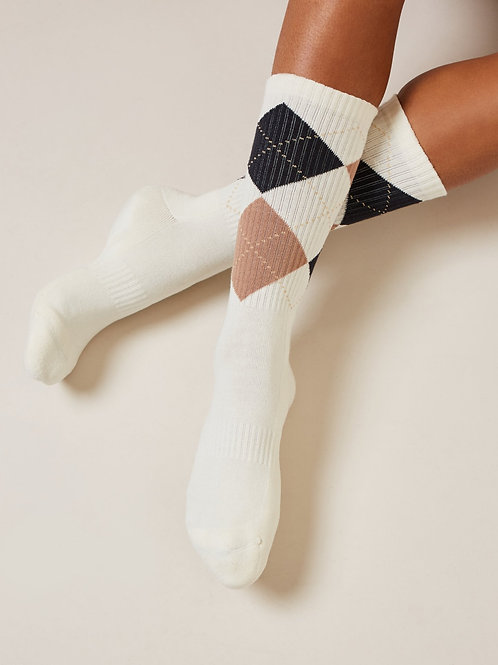 Socks Check