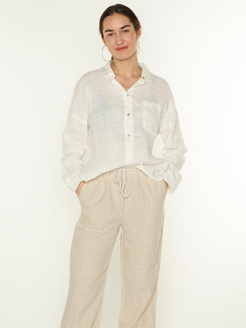 Linen Shirt Creo