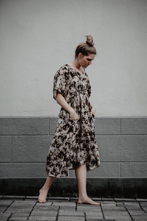Long Dress Adina