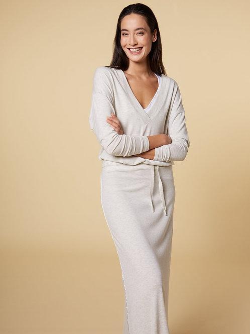 Soft Long Skirt