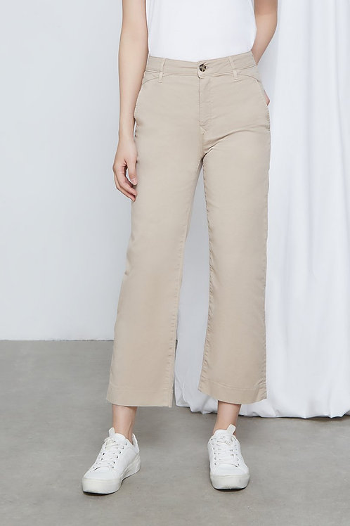 Sustainable Soft Tencel Dew Flared
