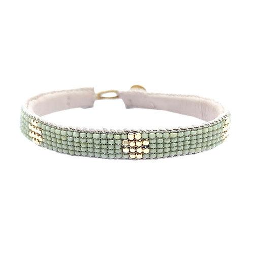 Fine Bracelet Beads The Circle Cactus