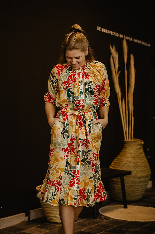Beautyful Life Ami Dress