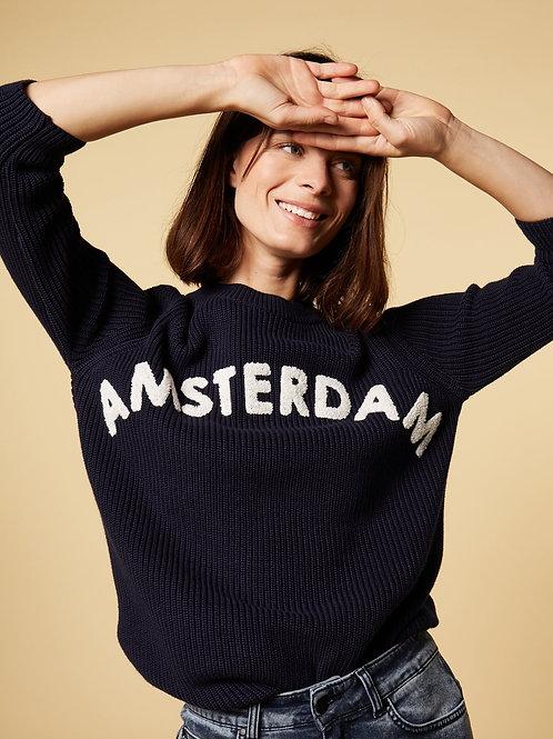 Sweater Amsterdam