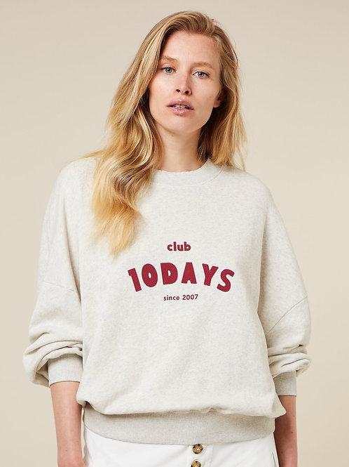 Seasonal Sweater