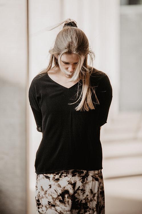 Shirt Mains V-Neck