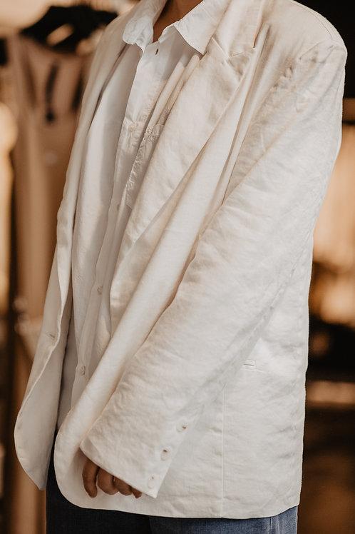 Blazer Petticoat/Creme