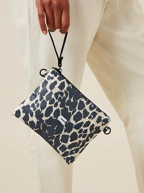 Make Up Bag Leopard