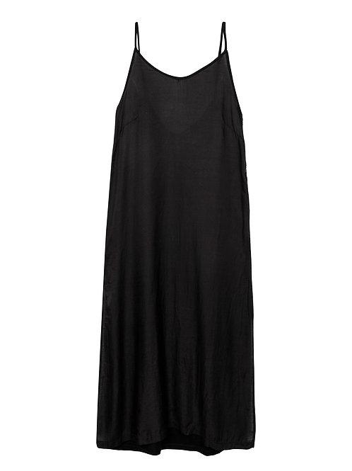 Strappy Dress Fleece