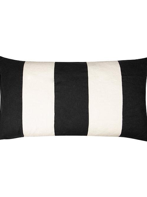 Linen Pillow Long