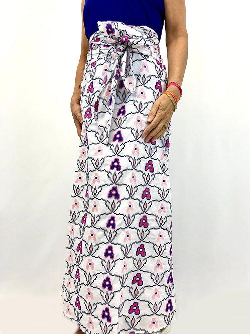 Jade Dress/Skirt