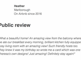Reviews really matter......