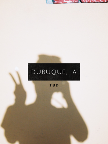 SHE IS, Dubuque Iowa.png