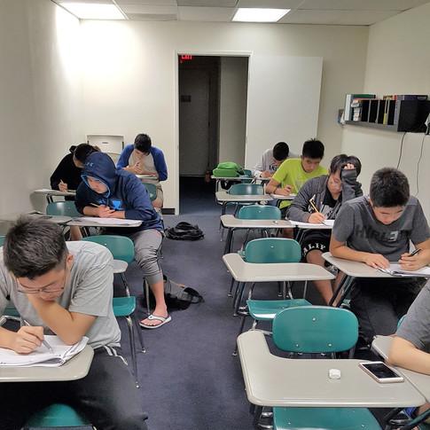 Scholar SAT / ACT Prep