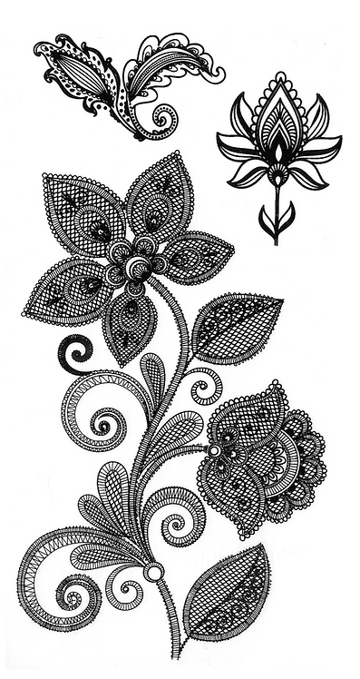 Quadriflower