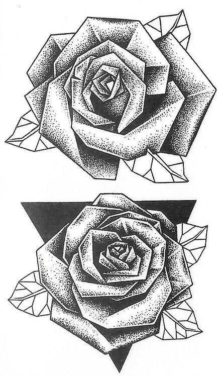 Géometrik Rose