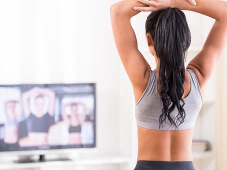 Equilibre Fitness:LES NOUVEAUTÉES DE LA RENTRÉE