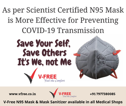 Best N95 Mask in Navi Mumbai, Vfree.png