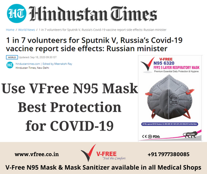 VFree Best N95 Mask in Navi Mumbai.png