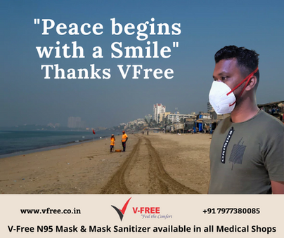 Best N95 Mask in Navi Mumbai, Mumbai Bea