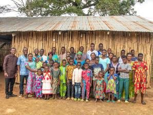 NDigbe church