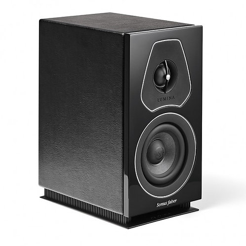 SONUS FABER LUMINA I PIANO BLACK
