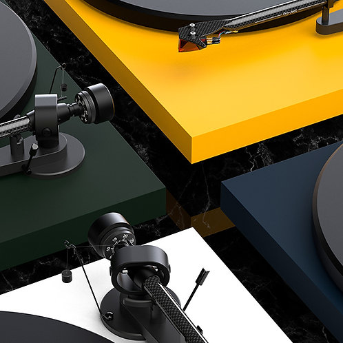 Pro-Ject | Debut Carbon EVO