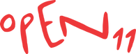 Logo Open 11