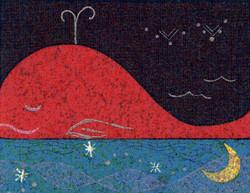 016夢見るクジラ